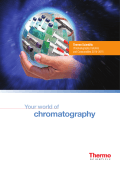 Sample Preparation Products Catalog 2014-2015 - Thermo Scientific
