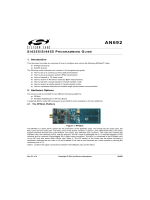 AN692: Si4355/4455 Programming Guide and Sample Codes
