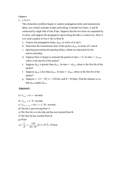 sample problems and Solutions-20121231