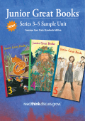 Series 3–5 Sample Unit - Great Books Store - The Great Books
