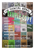 Sample Copy Feb 2007.pub - The Essential Herbal Magazine