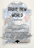Brave New World by Aldous Huxley - Secondary Solutions