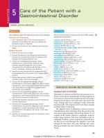PROPERTY OF ELSEVIER SAMPLE CONTENT - Elsevier Health