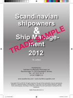TRADE SAMPLE - Seadirectory.com