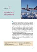 Estimation Using a Single Sample - E-Books