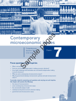 Sample pages - Pearson Australia