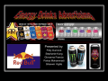 Energy Drink Advertising