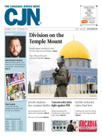 T-01_nov 20.indd - The Canadian Jewish News