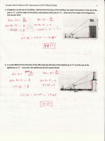 G.SRT.8 Worksheet 4 - TeacherWeb