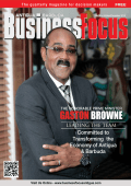 Download PDF - Business Focus Antigua