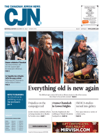M-01_dec 25.indd - The Canadian Jewish News