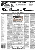 38-50 Pay When You Sell Ads (Pages 1-27).qxd - The Carolina Trader