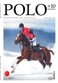 on snow - POLO+10 The Polo Magazine