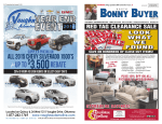 to view pages 1-24 in the Bonny Buyer North