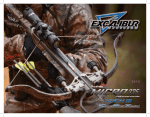 The world's most compact recurve crossbow! - Excalibur Crossbows
