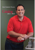 2014-2015 Catalog - Alvin Community College