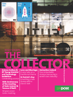 The Collector Issue 1 2015 - An Post