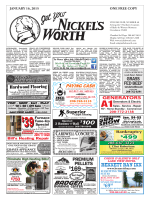 PDF format - Nickel's Worth