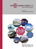 interturbine Aviation Logistics GmbH