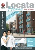Locata HOME Magazine