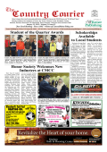Country Courier Mid-month