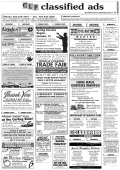 classified ads - Claresholm Local Press