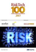 Chartis RiskTech 100® 2015