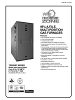 Spec Sheet - ThermalZone
