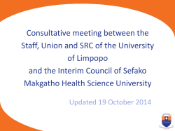 Download - Sefako Makgatho Health Sciences University