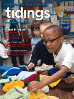 Tidings January/February 2015