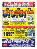 January 28th, 2015 - The County Classifieds