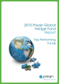 2015 Preqin Global Hedge Fund Report
