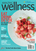 pdf here - Amazing Wellness Magazine
