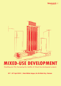 mixed-use development