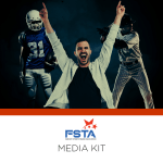 MEDIA KIT - Fantasy Sports Trade Association