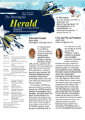 Herald - Harrington School PTA
