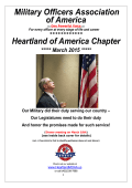 Military Officers Association of America Heartland of America Chapter