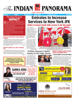 Emirates to Increase Services to New York JFK