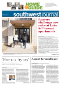 Mar 12, 2015 - Southwest Journal