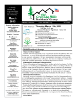 Mar15 pdf.indd - the Old Granada Hills Resident`s Group