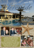April 2015 - Serenata Beach Club