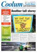 Coolum & North Shore Advertiser