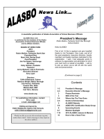 February 2015 - Alaska Association of School Business Officials