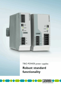 TRIO POWER power supplies [PDF, 0.26 MB]