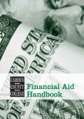 Financial Aid Handbook - Camden County College