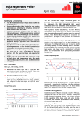 India Monetary Policy – Apr 15 (PDF 162KB)