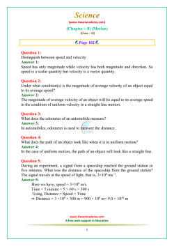 Science 9 chapter 8 intext page 102