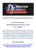 18002 N MISSION HILLS AVE, Baton Rouge, LA 70810 : Baton Rouge Real Estate For Sale by Darren James Real Estate Experts