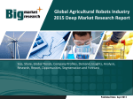 Global Agricultural Robots Industry | Size | Share | Trends | Forecast