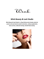 Royal Oak Salons By Wink Beauty & Lash Studio